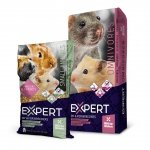 EXPERT Hamsters & Friends