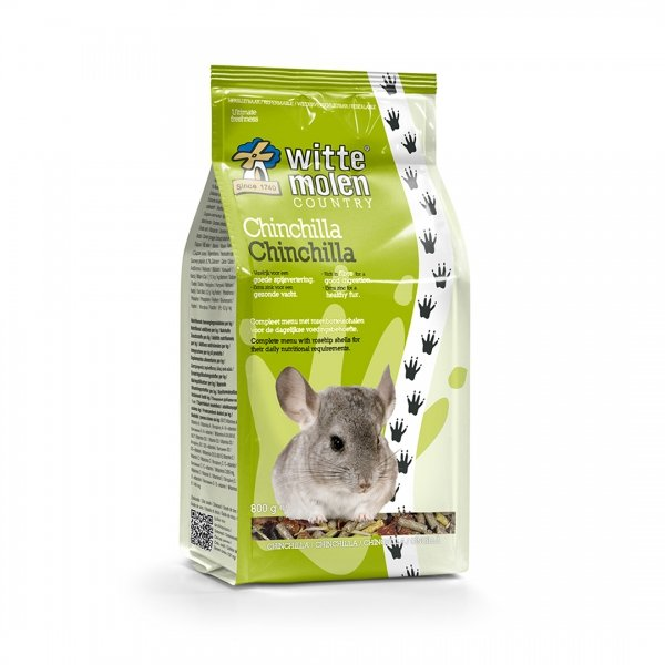 COUNTRY Chinchilla