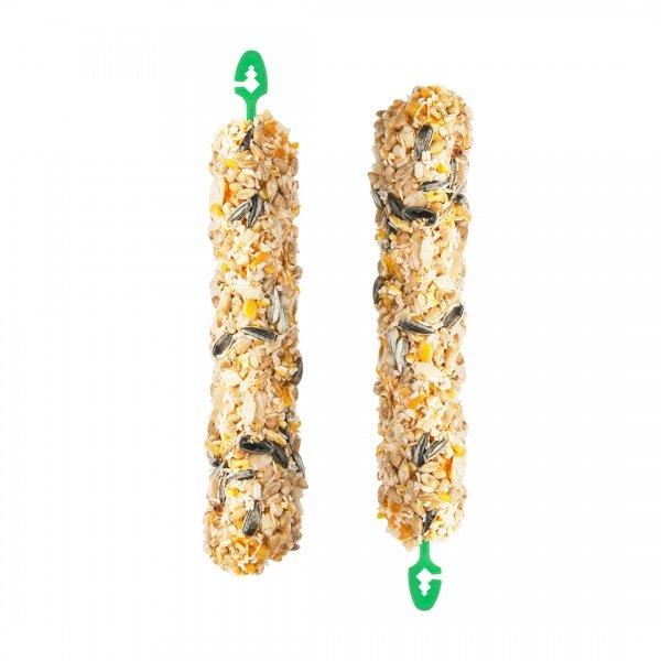 PUUR Pauze Stick amandel/pinda