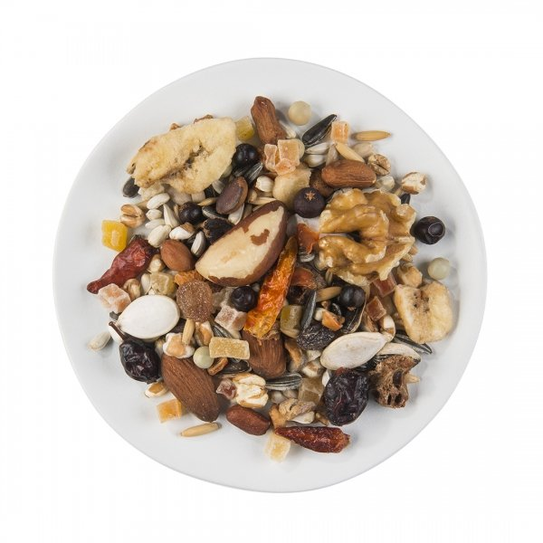 PUUR Snack mix noot fruit