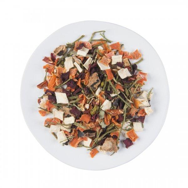 PUUR Pauze groenten/kruidensnack