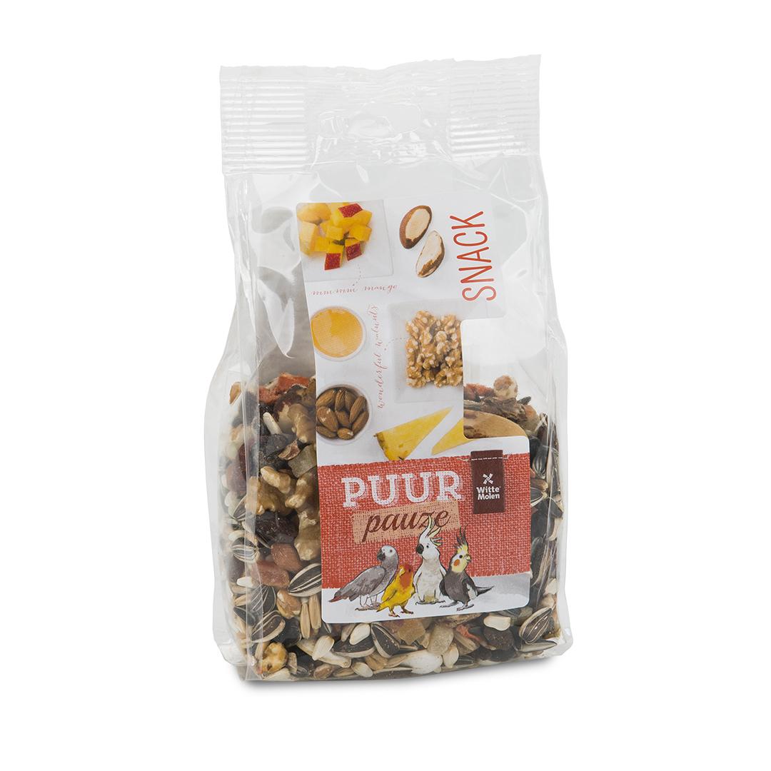 PUUR Snack mix noot fruit